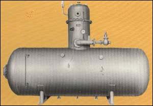 热力喷雾式除氧器